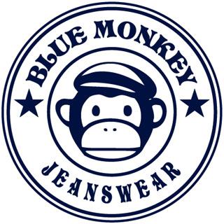 BLUE MONKEY JEANSWEAR
