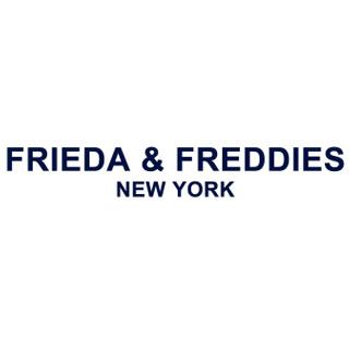FRIEDA & FREDDIES