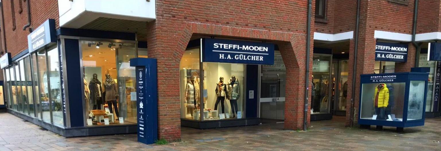 STEFFI-MODEN auf Sylt